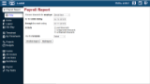 payroll report form